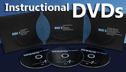 Bryan's DVDs