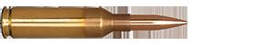 6 mm Creedmoor 95gr Classic Hunter