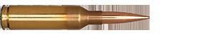 6 mm Creedmoor 105gr Hybrid Target