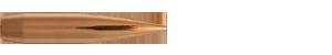 22 Caliber 85.5 Grain Long Range Hybrid Target
