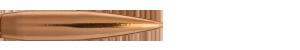 6 mm 109 Grain Long Range Hybrid Target