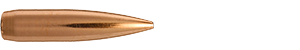 6.5 mm 120 Grain BT Target