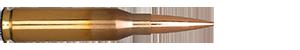 260 Remington 140gr Hybrid Target