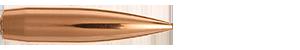 30 Caliber 185 Grain Juggernaut Target