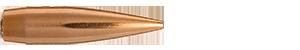 30 Caliber 168 Grain Hybrid Target