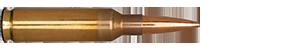 6.5 mm Creedmoor 120gr Lapua Scenar-L