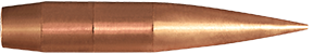 375 Caliber 379 Grain ELR Match Solid Bullets