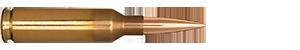 6 mm Creedmoor 109gr Long Range Hybrid Target