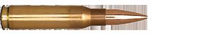 308 Winchester 185gr Classic Hunter