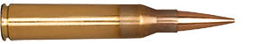 338 Lapua Magnum 250gr Elite Hunter