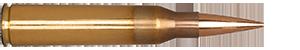338 Lapua Magnum 300gr Hybrid OTM Tactical