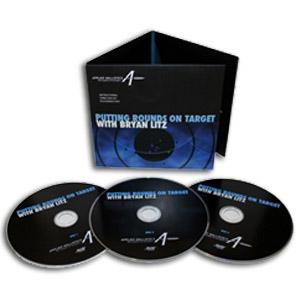 Bryan Litz DVD Set