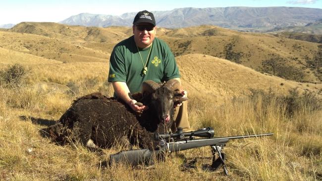 eric-stecker-hunting