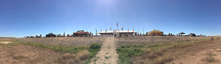Welcome to the Southwest Nationals!