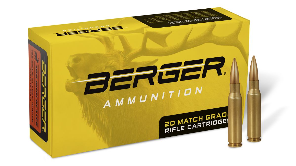 ABM Ammo is now Berger Ammunition – Berger Bullets