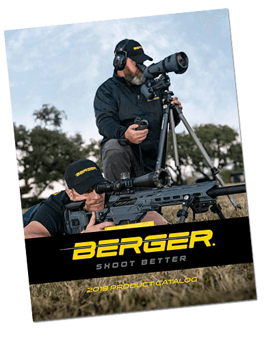 2017 45th Annual Firearms Industry Super Shoot – Berger Bullets