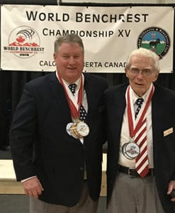 Walt Berger Named Team USA Rifle Captain for World Benchrest Championships
