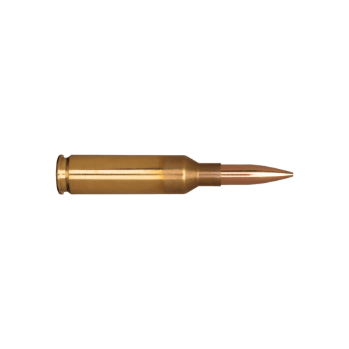 image of 6 mm Creedmoor 95gr Classic Hunter by Berger Bullets