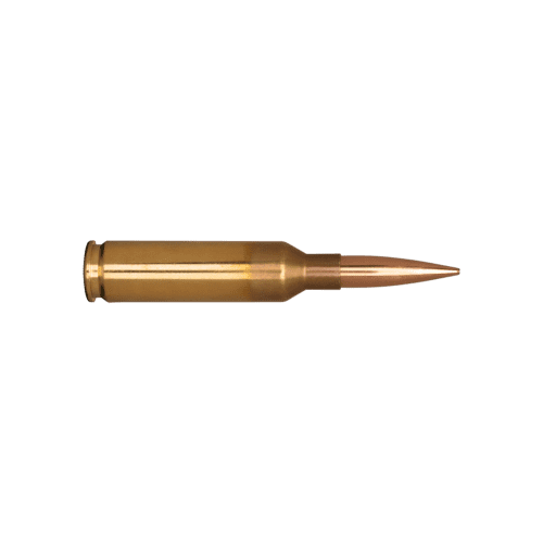 image of 6 mm Creedmoor 105gr Hybrid Target by Berger Bullets
