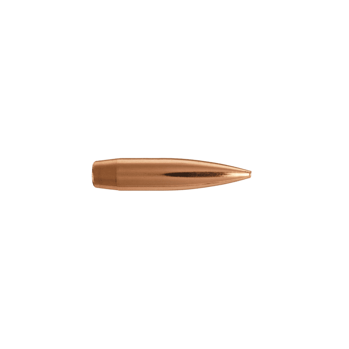 image of 22 Caliber 80.5 Grain FULLBORE Target by Berger Bullets