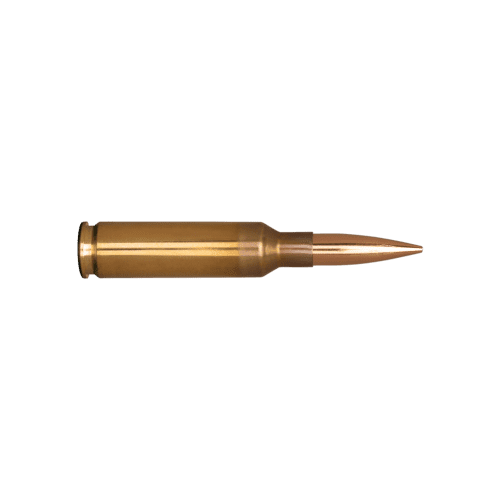 image of 6.5 mm Creedmoor 130gr Hybrid OTM Tactical by Berger Bullets