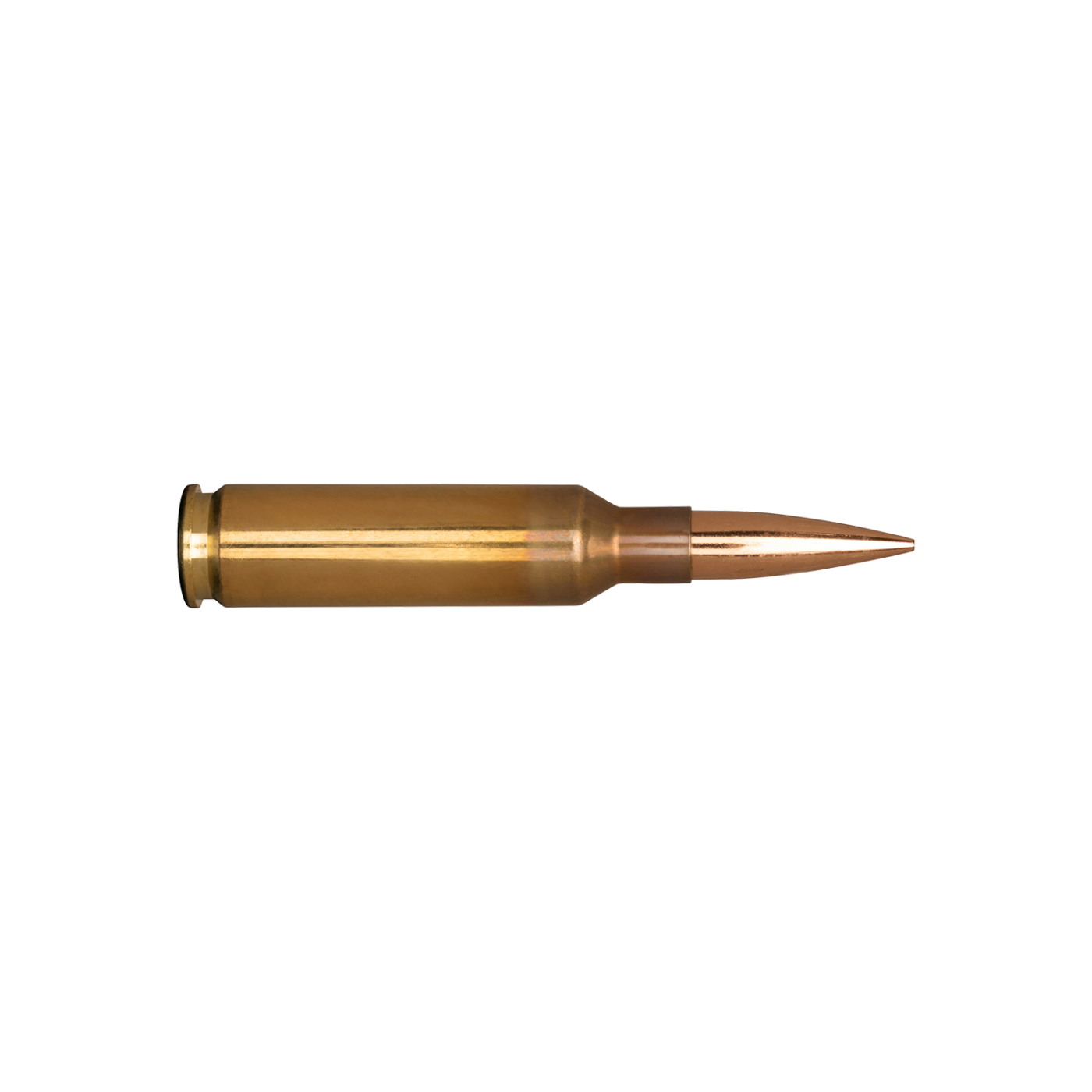 image of 6.5mm Creedmoor 135gr Classic Hunter by Berger Bullets