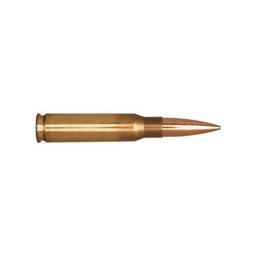 image of 308 Winchester 155.5gr Fullbore Target round by Berger Bullets