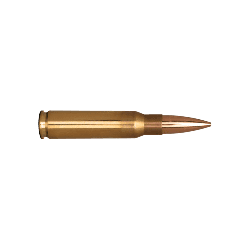 image of 308 Winchester 185gr Juggernaut OTM Tactical round by Berger Bullets