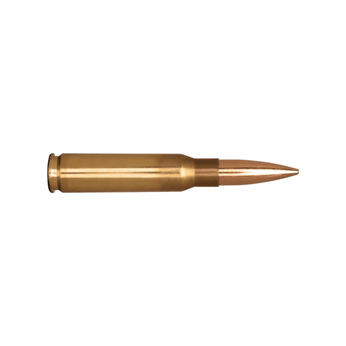 image of 308 Winchester 185gr Juggernaut Target round by Berger Bullets