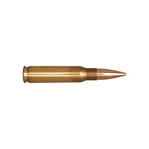image of 308 Winchester 185gr Classic Hunter round by Berger Bullets