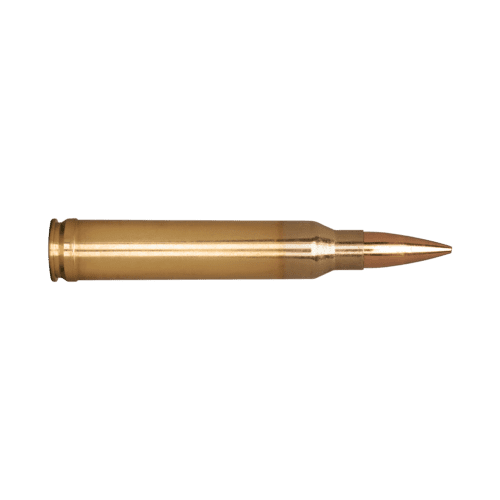 image of 300 Winchester Magnum 168gr Classic Hunter round by Berger Bullets