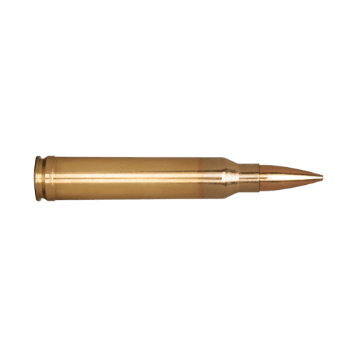 image of 300 Winchester Magnum 185gr Classic Hunter round by Berger Bullets