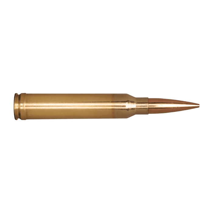 image of 300 Winchester Magnum 230gr Hybrid OTM Tactical round by Berger Bullets