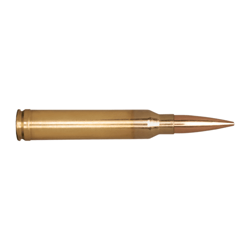 image of 300 Winchester Magnum 215gr Hybrid Target round by Berger Bullets