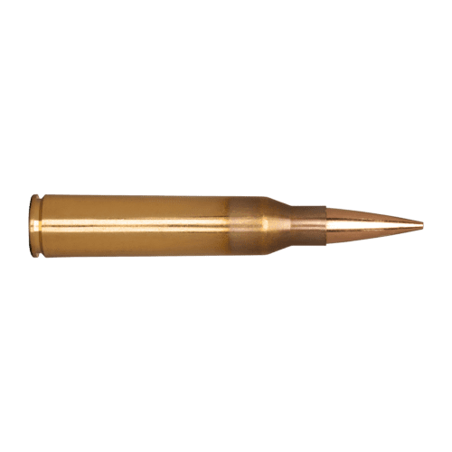 image of 338 Lapua Magnum 300gr Elite Hunter round by Berger Bullets