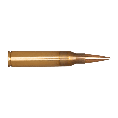 image of 338 Lapua Magnum 250gr Elite Hunter round by Berger Bullets