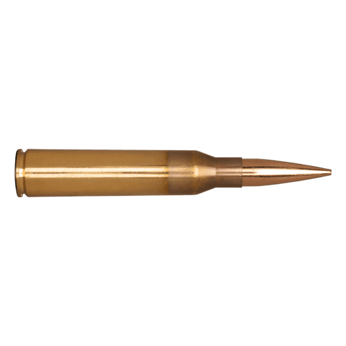 image of 338 Lapua Magnum 300gr Hybrid OTM Tactical round by Berger Bullets