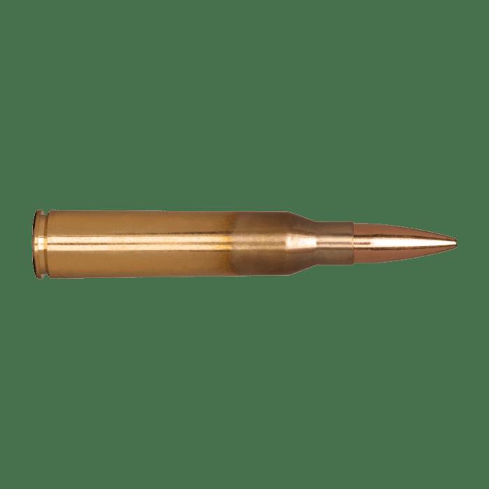 image of 338 Lapua Magnum 250gr Lapua Scenar round by Berger Bullets