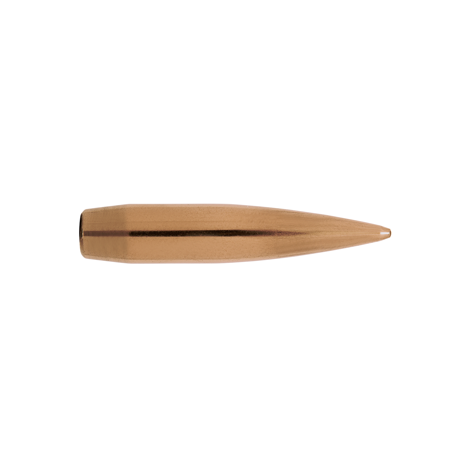 image of 30 Caliber 208 Grain Long Range Hybrid Target by Berger Bullets