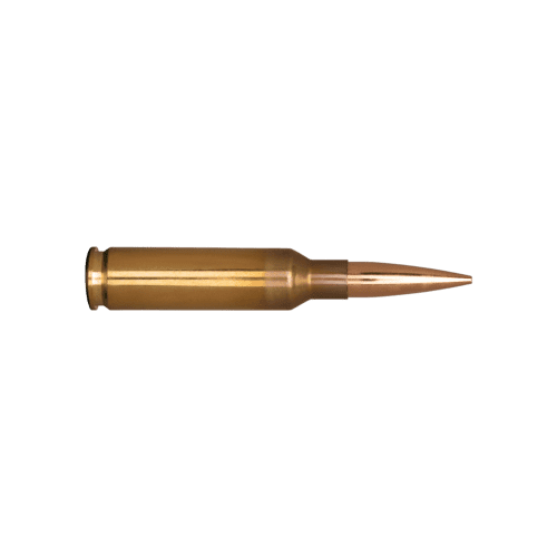 image of 6.5 mm Creedmoor 156 Grain Extreme Outer Limits (EOL) Elite Hunter by Berger Bullets