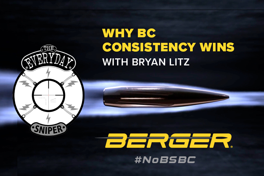 why bc consistency wins podcast