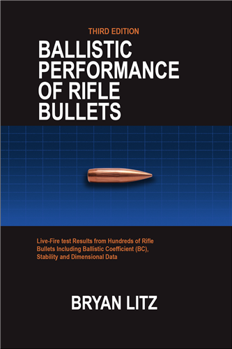 Ballistic Performance of Rifle Bullets