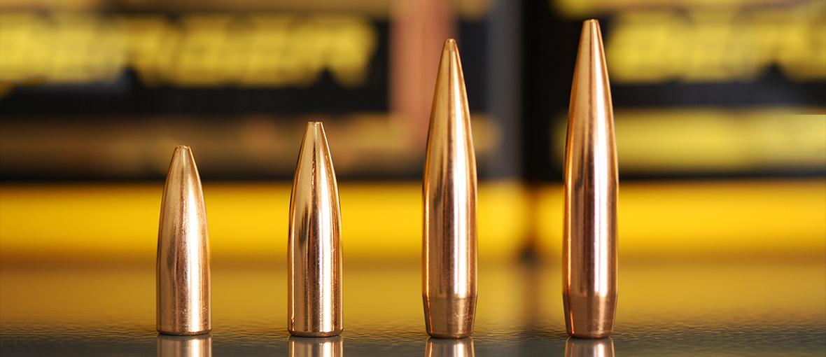 Bullet Form Factor