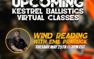 Emil Virtual Wind Reading Class