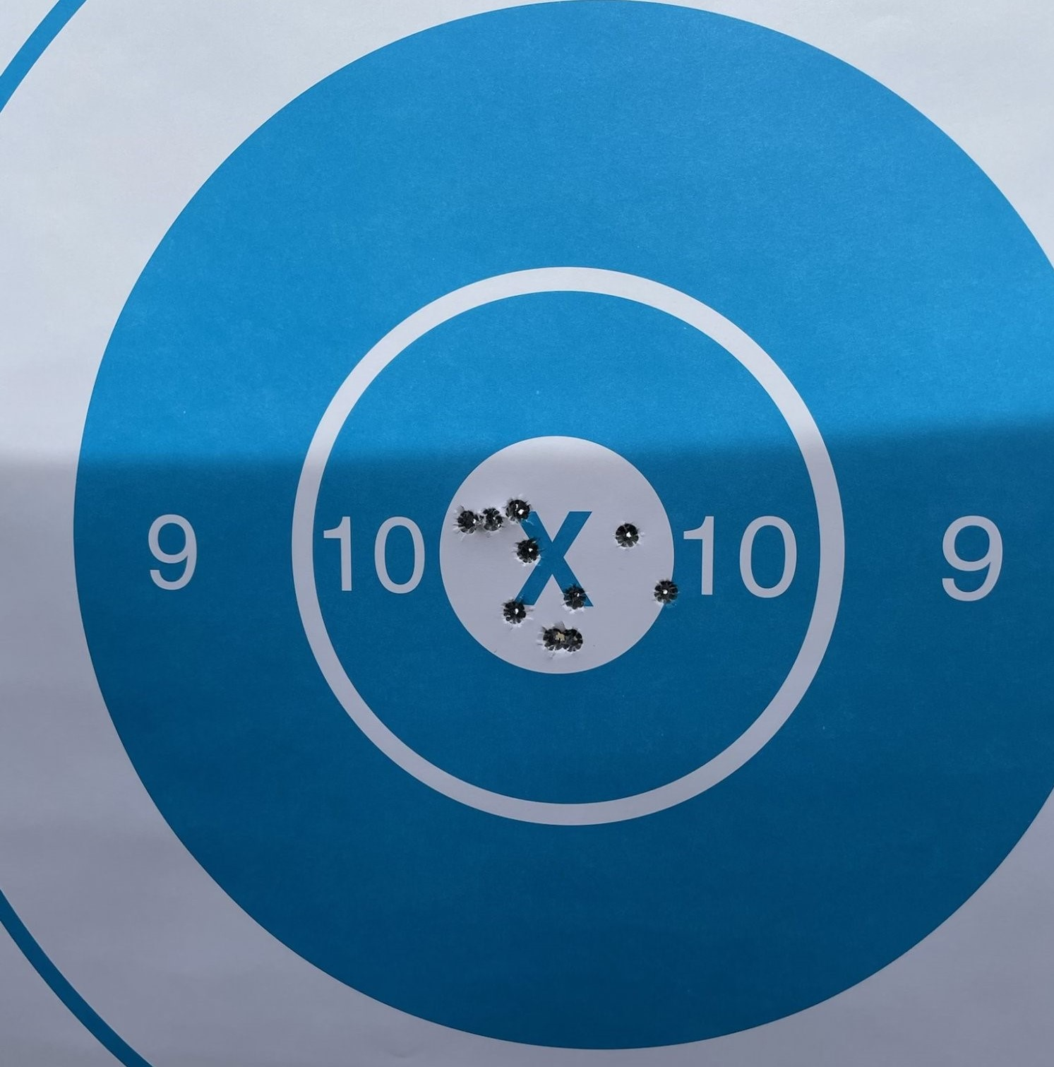 Charlie Greer Record Target