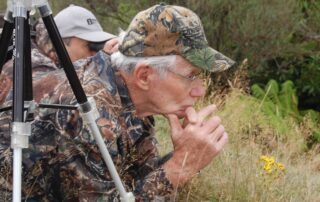 Walt Berger Hunting